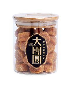 大團圓 - 一等日本北海道元貝 (SA碼)