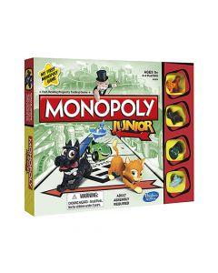 Hasbro - Monopoly Junior (Bilingual) A6984E800