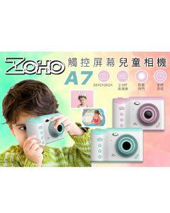 ZOHO - Kids camera (Touch screen) A7