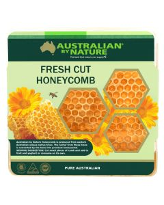 Australian By Nature Fresh Cut Honeycomb ABN00667