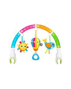 BenBat - Dazzle Friends - Multi-Skills Rainbow Play-Arch AR151