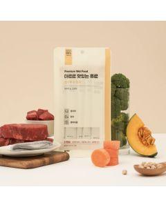 ARRR Premium Wet Food (Kangaroo & Beef) x 6 AR_Food_KB