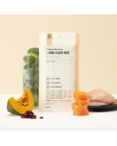 ARRR 健康肉泥條(泌尿系統) x 6 AR_Food_UT