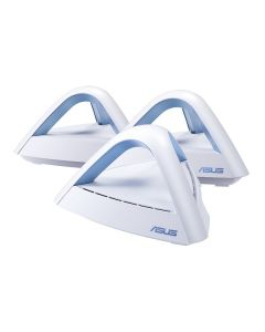 Asus Lyra Trio AC1750 雙頻Wi-Fi網狀網絡多路由系統