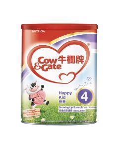 牛欄牌 - 樂童 4號兒童成長奶粉 (900克)B-CG0004