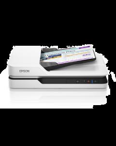EpsonDS-1630  平台式掃描器