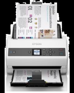 EpsonDS-970  直立式高速掃描器