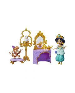 Hasbro - Disney - Princess Royal Jasmine Golden Vanity Set B7164AS01