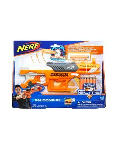 孩之寶 -  Nerf N-Strike Falconfire