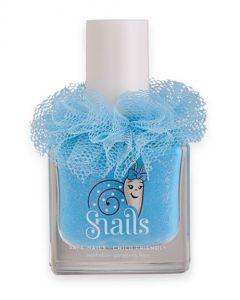 Snails 希臘水性兒童無毒指甲油 - 芭蕾舞孃系列:雲朵寶寶