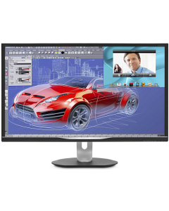 "Philips 32"" LED背光LCD 顯示器 (配備Multiview技術)"