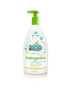Babyganics - Extra Gentle Daily Lotion - Fragrance Free 502ml BG-01226