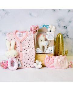 Gift Hampers HK-給BB囡的喜悅禮品套裝 BH150118