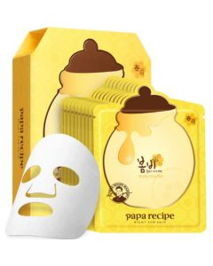 Bombee Honey Mask (New Packing) BOM-100A