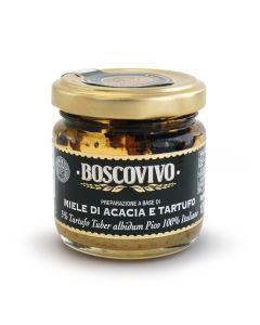 BOSCOVIVO - White Truffle Acacia Honey BOSCOVIVO-BH01