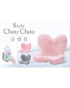 MTG - Style ChouChou 姿優墊 - BSSC2239F