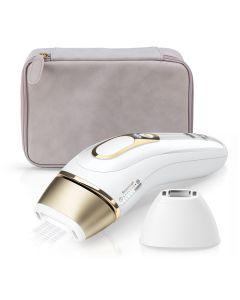 Braun Silk-expert Pro 5 PL5124 Hair Removal with Premium Pouch Venus Razor and Precision Head  C00464