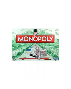 Hasbro - MONOPOLY (Bilingual) C10091390