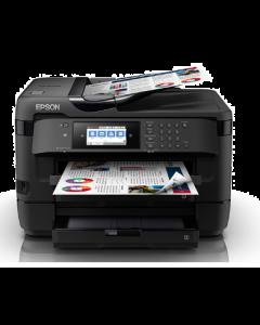 EpsonWorkForce WF-7721 A4/A3全自動雙面打印機