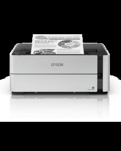 EpsonEcoTank M1180   黑白高速Wi-Fi打印機