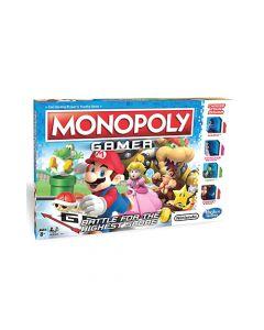 Hasbro - Monopoly Gamer (Bilingual) C18151390