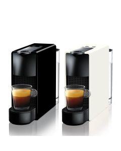 Essenza Mini 咖啡機 (黑/白2色) + Aeroccino3 打奶器 (黑色) C30-SG-3594