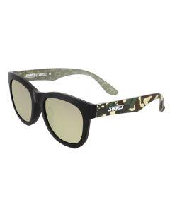 SNRD Camo Active Sunglasses CAMO