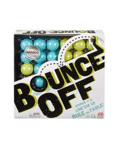 Mattel Games - Bounce Off CBJ83
