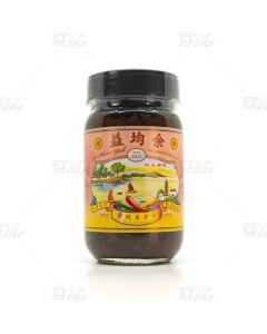 Yu Kwen Yick Classic Black Bean Paste YKY00006