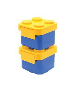 Oxford Creation-積木迷你餐盒套裝(黃色一套兩件) CT15SS0031