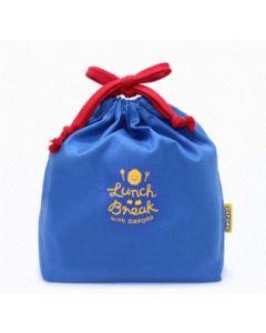 Oxford Creation-積木餐盒袋 CT16FW0034