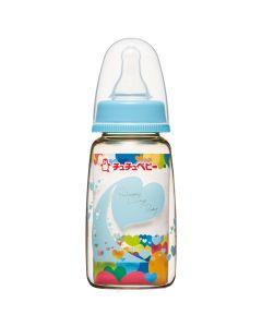 Chu Chu Baby - Colorful PPSU Bottle 150mL (Blue) CU993-362