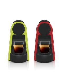 Essenza Mini 咖啡機 (紅/綠2色) + Aeroccino3 打奶器 (黑色) D30-SG-3954