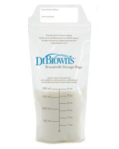 Dr Brown's - Breastmilk Storage Bags (25packs) DR-S4005