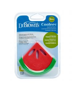 Dr Brown's - Coolees Soothing Teether DR-TE220