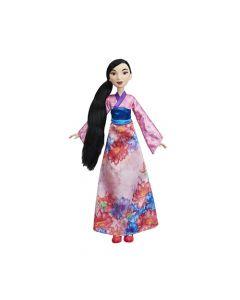 Hasbro - Disney Princess Royal Shimmer Mulan Doll E0280AC20