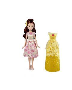 Hasbro - Disney Princess Royal Belle With Extra Fashion E0284AS00