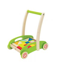 Hape Block and Roll E0371