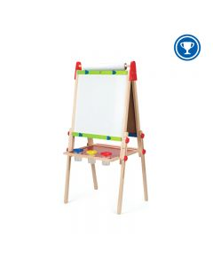 Hape All-in-1 Easel E1010