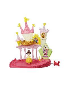 Hasbro - Disney Princess Royal Dance 'n Twirl Ballroom Belle E1632AS00