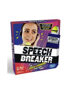 Hasbro - Speech Breaker E18440000