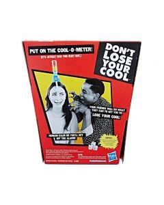 Hasbro - Don't Lose Your Cool E18450000