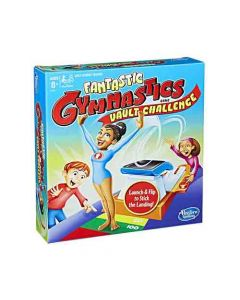 Hasbro - Fantastic Gymnastics Vault Challenge Game E22630000
