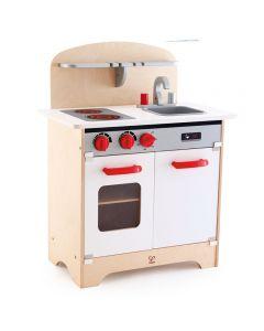 Hape White Gourmet Kitchen E3152