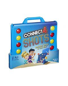 Hasbro - Connect 4 Shots E35780000