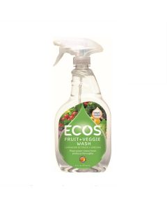 Earth Friendly Products - 環保蔬果清潔液