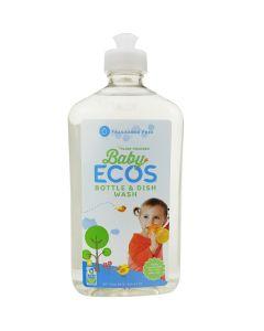 Earth Friendly Products - 環保嬰兒奶瓶洗滌液