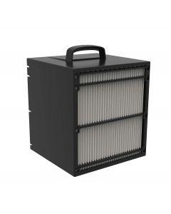 Evapolar 第三代小型流動冷氣機 (EV-500 evaCHILL) 濾芯 EV-500_caritage