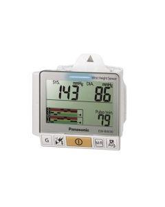 Panasonic - 手腕式電子血壓計 - EW-BW30