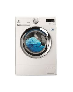 Electrolux 7 KG 纖薄前置式洗衣機EWS1276CIU